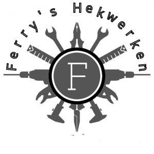 ferry's hekwerken